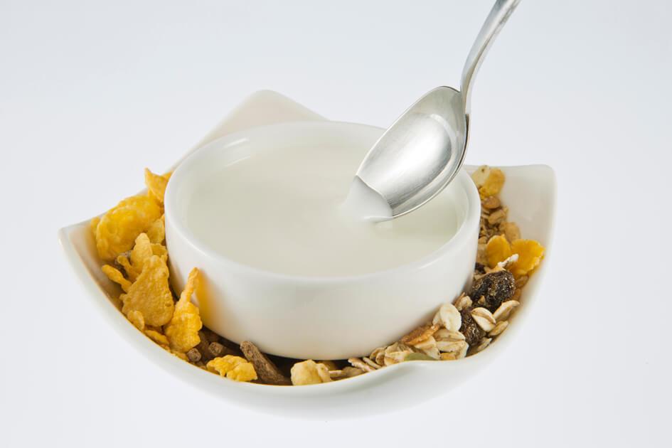 Cascina Vellero - Yogurt