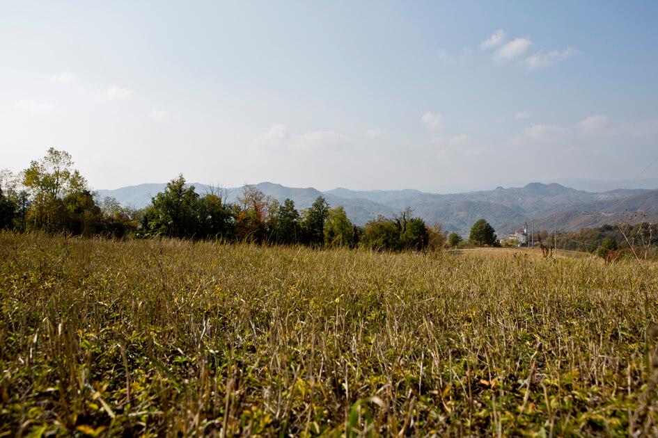Cascina Vellero - Le valli del monferrato